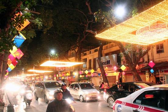 Hanoi erwartet das Jahr des Pferdes - ảnh 3
