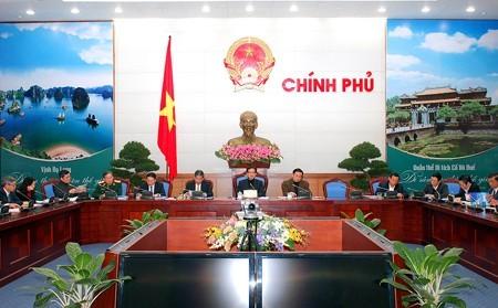Vietnam setzt sich aktiv gegen den Klimawandel ein - ảnh 1
