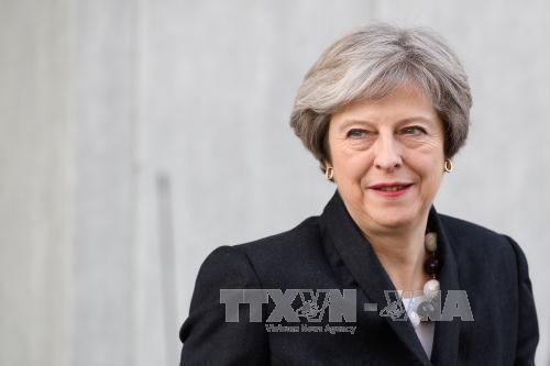 Großbritannien und EU weiterhin ohne Brexit Vereinbarung - ảnh 1