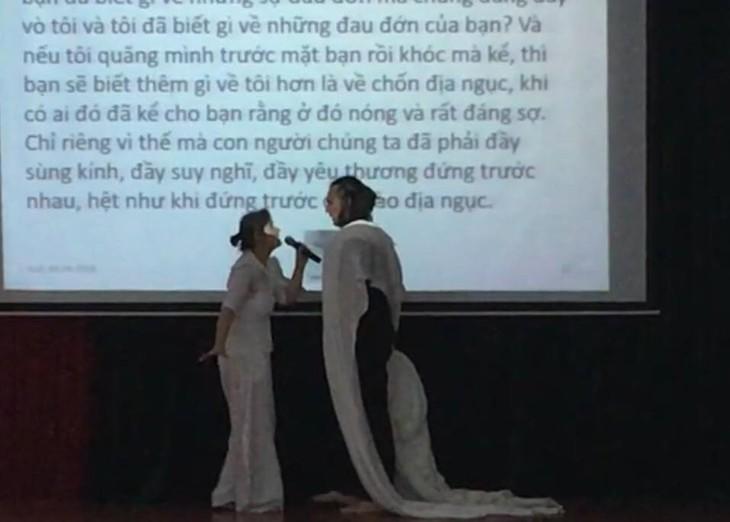 Das Kafka Festival wird zum ersten Mal in Vietnam stattfinden - ảnh 1