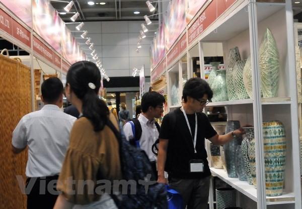 Vietnamesische Unternehmen nehmen an MEGA Show Hongkong teil - ảnh 1