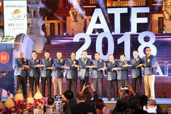 Vietnam ist bereit für ASEAN-Tourismus-Forum 2019 - ảnh 1
