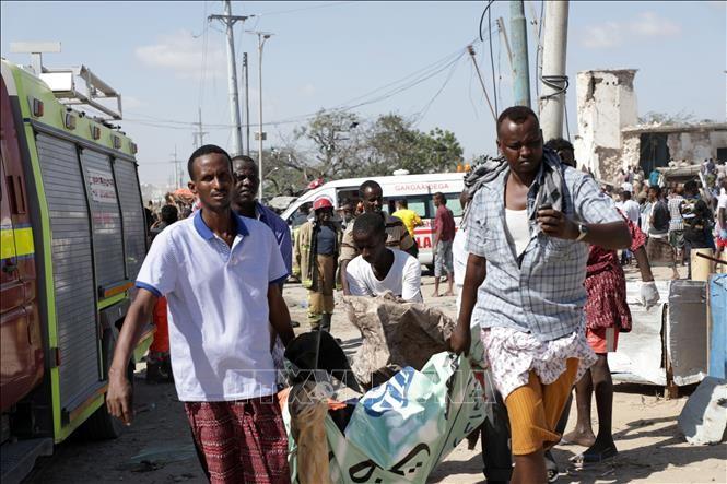 AU will die Lage in Somalia stabilisieren - ảnh 1