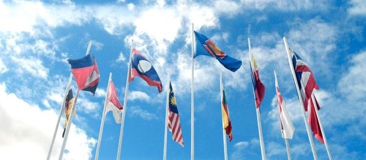Vietnam veröffentlicht die Erklärung über die Bekämpfung der ASEAN gegen Covid-19 - ảnh 1
