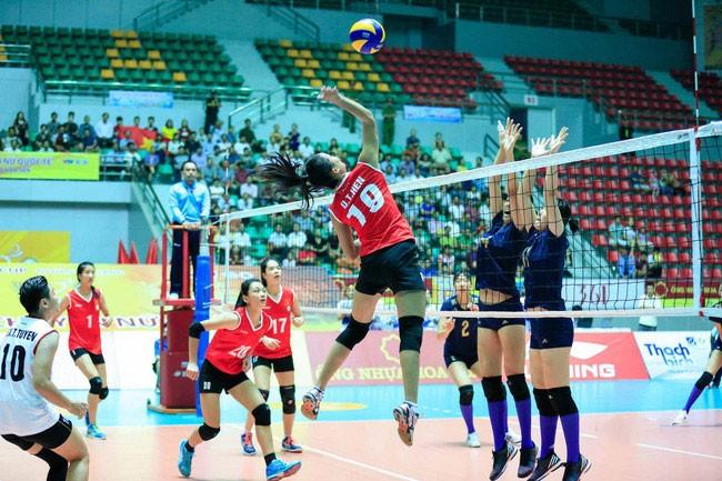 Der vietnamesische Volleyball will seine Leistungen verbessern - ảnh 1
