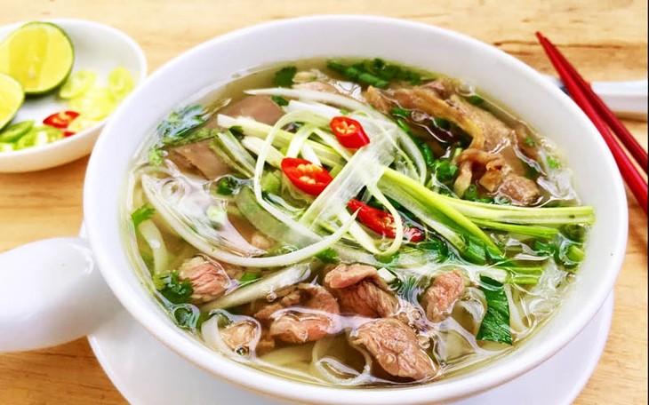 Vietnam's Pho culture - ảnh 1