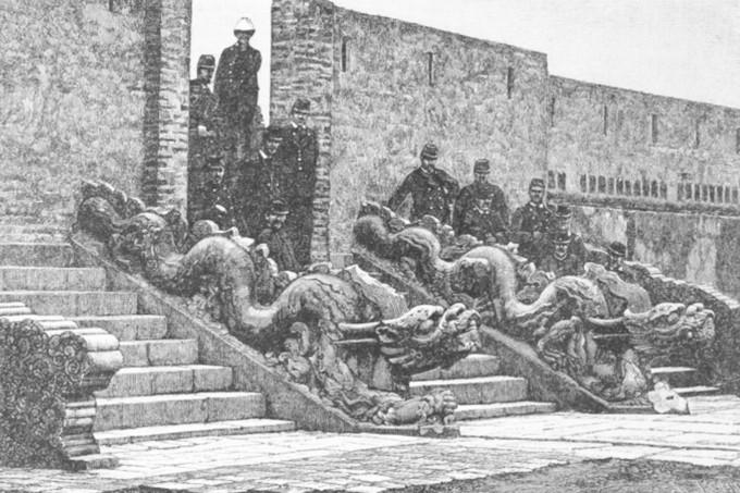 Hanoi und Hue vor mehr als 100 Jahren werden im Buch dargestellt - ảnh 1