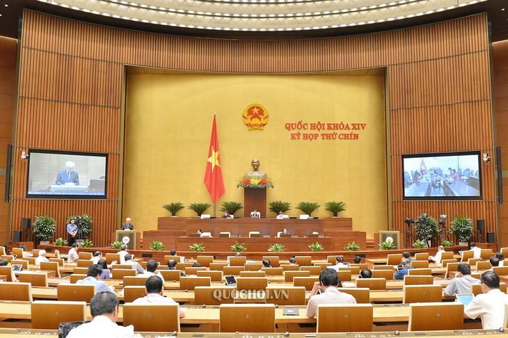 Steueraufhebung für die Benutzung des Agrarbodens bis 2025 - ảnh 1