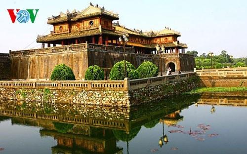Bewahrung der vollständigen Zitadelle Hue - ảnh 1
