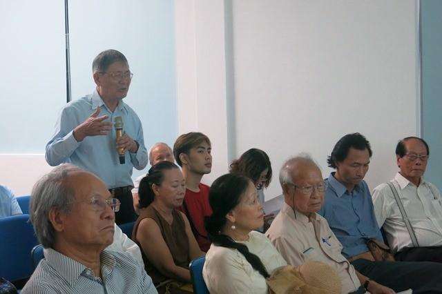 Gespräch: Einflüsse Frankreichs auf die Modernisierung der Kultur Vietnams - ảnh 1
