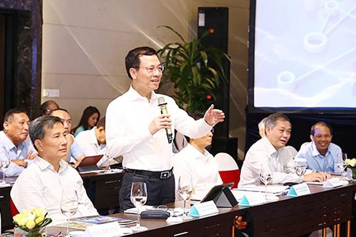 Beschleunigung der Digitalisierung – Highlight Vietnams im Jahr 2020 - ảnh 1