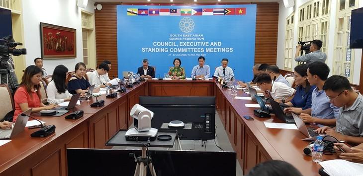 Vietnam verpflichtet sich, Südostasienspiele erfolgreich auszutragen - ảnh 1