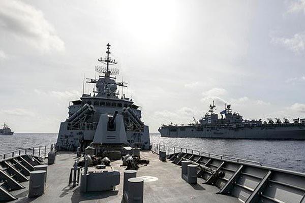 Australien: Erklärung über den Hoheitsanspruch Chinas im Ostmeer hat keine rechtlichen Argumente - ảnh 1