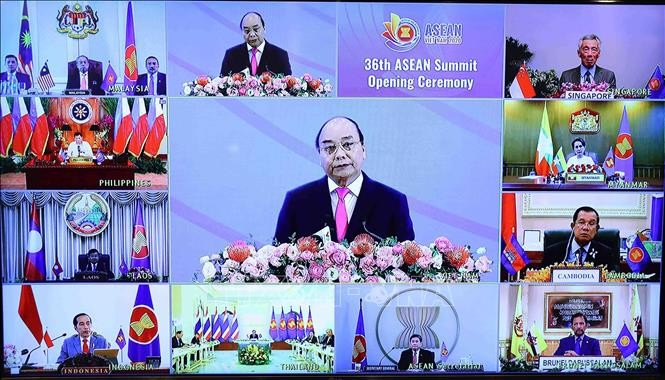 Website Foreignpolicy wertschätzt die Leitung Vietnams in ASEAN - ảnh 1