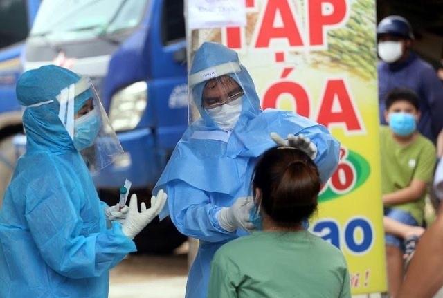Internationale Experten: Vietnam reagiert schnell und stark auf neue Infektionswelle - ảnh 1