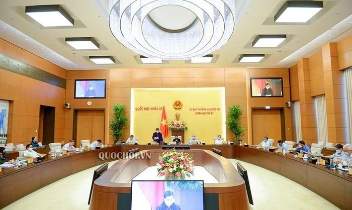 Gesetzesänderung: Vietnam will bis 2030 AIDS im Land völlig beseitigen - ảnh 1