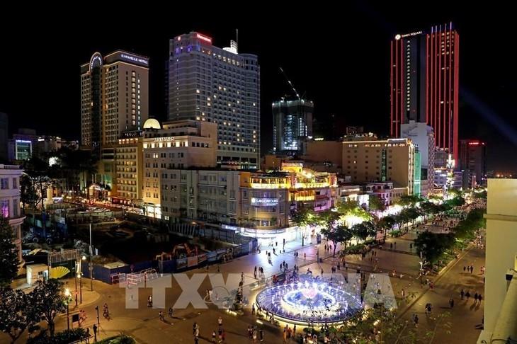Zweites Unterstützungspaket für Unternehmen Ho-Chi-Minh-Stadt während der Corona-Zeit - ảnh 1
