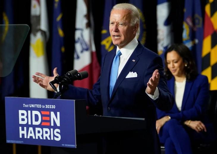 Die Präsidentschaftswahl in den USA: Botschaften und Herausforderung - ảnh 1