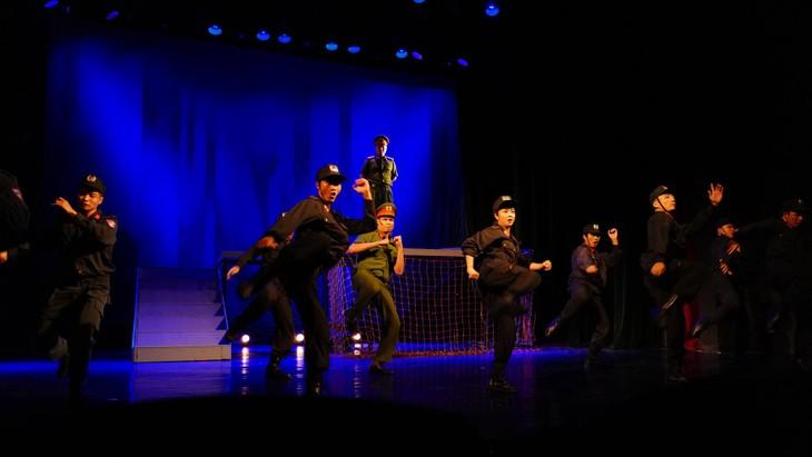 """Theater """"Tuoi Tre"""" wird zwei neue Dramen vorstellen  - ảnh 1"""