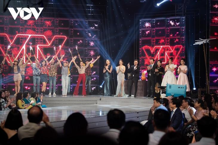Preisverleihung von VTV Awards 2020 - ảnh 1