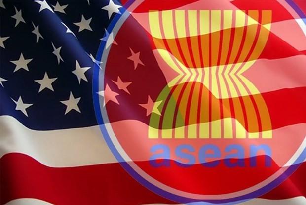 ASEAN und die USA unterschreiben Vereinbarung zur regionalen Entwicklung - ảnh 1