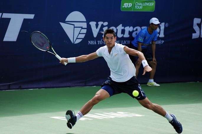 Gute Nachricht für Tennis Vietnams - ảnh 1