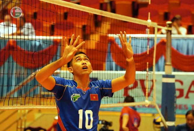 Schwierigkeiten der vietnamesischen Volleyball-Nationalmannschaft vor Südostasienspiele 31 - ảnh 1