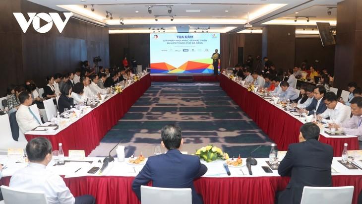 Die Provinzen suchen neue Richtlinien für Tourismus - ảnh 1