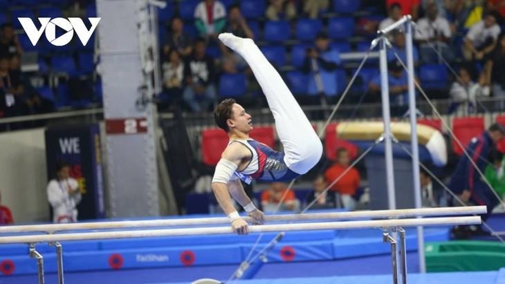 Ein weiterer vietnamesischer Sportler darf sich an den olympischen Spielen in Japan beteiligen - ảnh 1