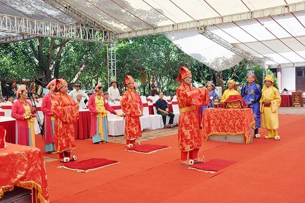 Quang Ninh wird alle Kultur- Sport- und Religionsaktivitäten absagen - ảnh 1