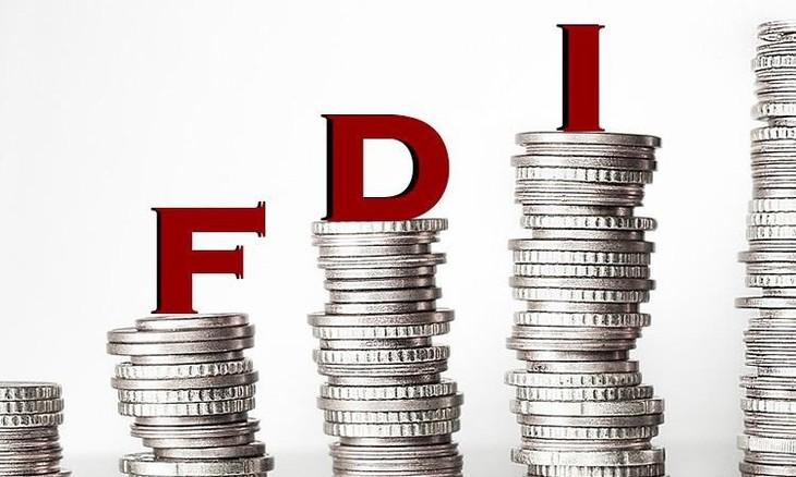 Das registrierte ausländische Investitionskapital liegt bis jetzt bei 16,7 Milliarden US-Dollar - ảnh 1