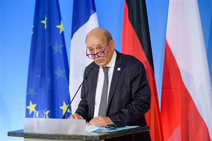 Indo-Pazifik-Strategie steht wegen AUKUS-Allianz vor Schwierigkeiten - ảnh 1