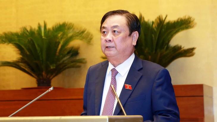 Vietnam will schrittweise zusammen mit der Covid-19-Pandemie leben - ảnh 1