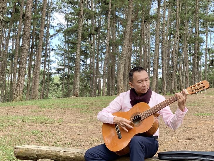 Meditationsmusik aus der vietnamesischen Volksmusik - ảnh 1