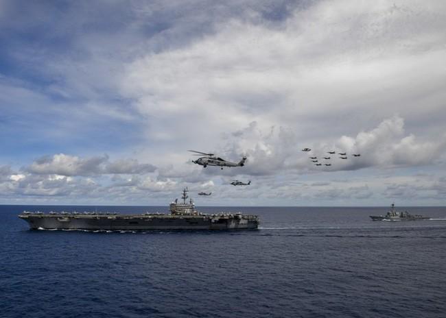 Des messages clairs pour contrer les ambitions hégémoniques en mer Orientale - ảnh 1