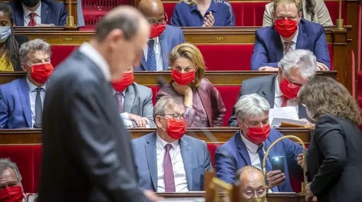 France : Jean Castex dévoile un plan de relance à plus de 100 milliards d'euros - ảnh 1