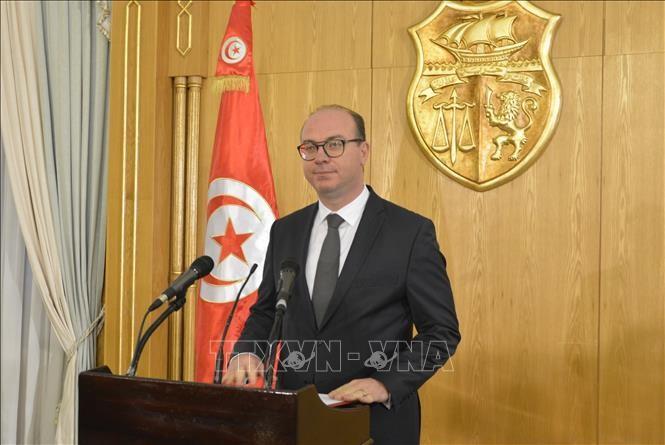 Tunisie : démission du Premier ministre Elyes Fakhfakh - ảnh 1