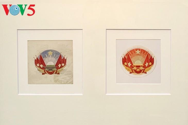 Comment est né l'emblème national du Vietnam? - ảnh 9