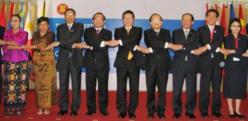 Bế mạc Hội nghị Bộ trưởng Phụ trách Văn hóa và Nghệ thuật ASEAN lần thứ 6 - ảnh 1