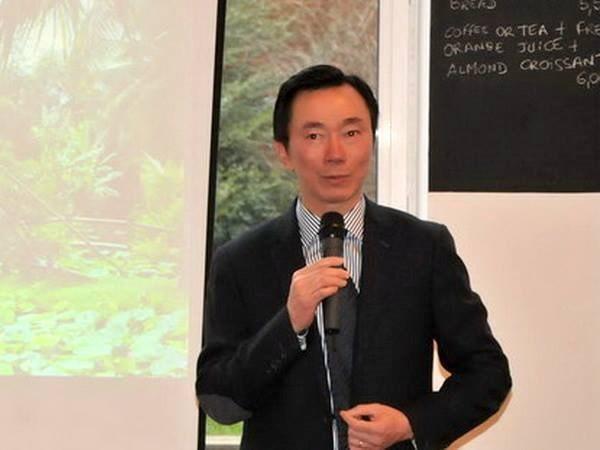 Đại sứ Việt Nam tại Bỉ và EU bác bỏ luận điệu sai trái của Đại sứ Trung Quốc về Biển Đông  - ảnh 1