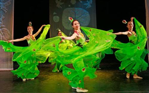 Lễ hội âm nhạc truyền thống các nước ASEAN lần đầu tiên được tổ chức tại Việt Nam  - ảnh 1