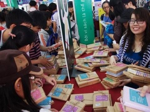 21 апреля в третий раз пройдет День вьетнамских книг  - ảnh 1
