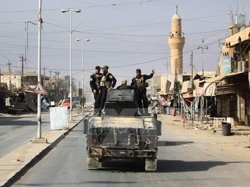 Госдеп: ИГ потеряло 95% территории в Ираке и Сирии - ảnh 1
