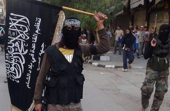 Глава ФСБ предупредил о намерении террористов просачиваться на территорию стран СНГ  - ảnh 1