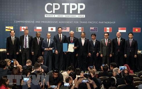 Австралия сделала еще один шаг к масштабному соглашению о торговле - ảnh 1