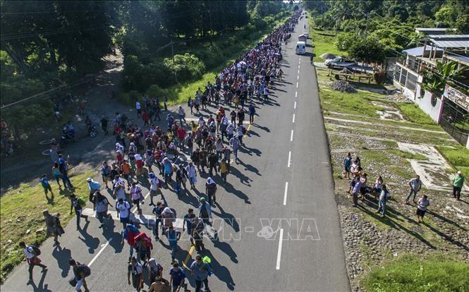 Трамп подписал указ о новом порядке рассмотрения прошений на убежище - ảnh 1