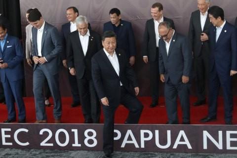 Саммит АТЭС 2018 завершился без итоговой декларации из-за разногласий между США и КНР - ảnh 1