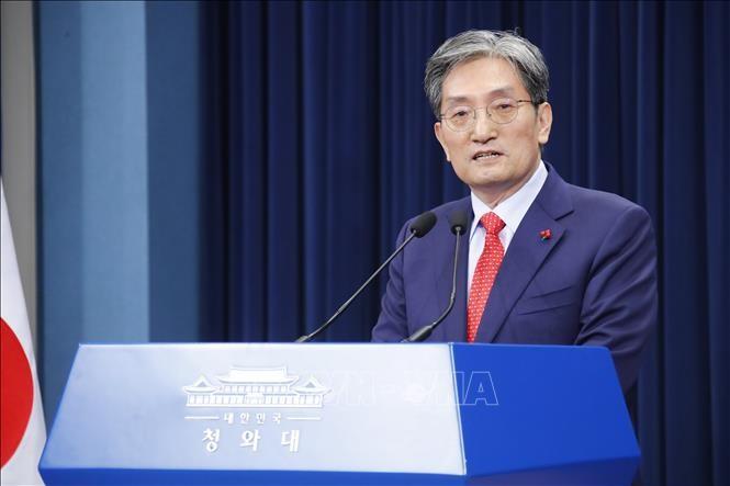 Республика Корея продолжает диалог для разрешения вопроса КНДР - ảnh 1
