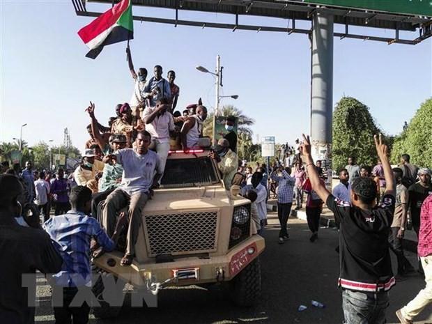 ООН призвала стороны конфликта в Судане к диалогу - ảnh 1