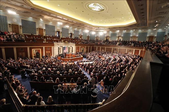 Сенат США не стал ограничивать право Трампа на войну с Ираном - ảnh 1